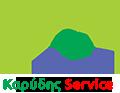 ΑΡΓΥΡΗΣ ΚΑΡΥΔΗΣ Logo